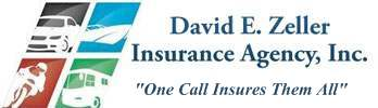 David E. Zeller Insurance Agency, Inc.